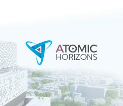 Atomic Horizons