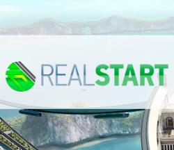 Real Start